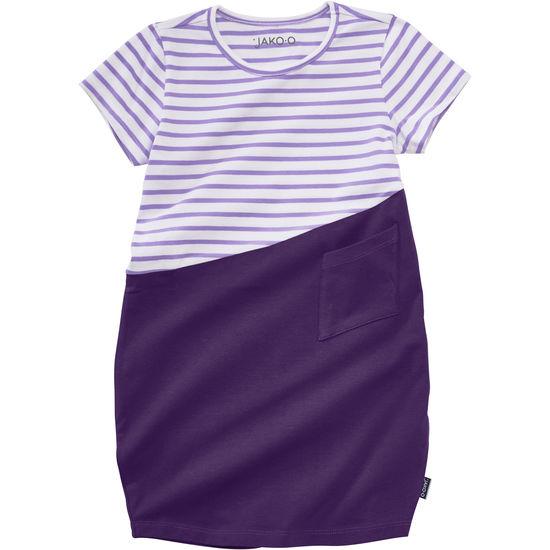 Mädchen Kleid JAKO-O Ringel