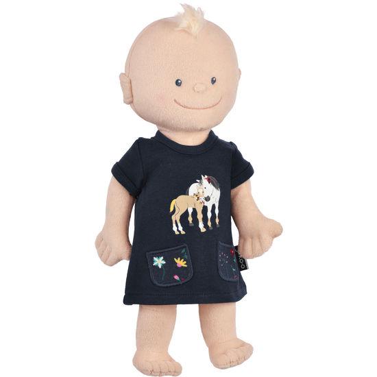 Krümelchen Puppen-Kleid JAKO-O