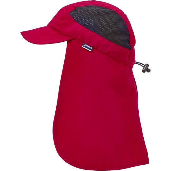 Kinder Nackenschutzmütze JAKO-O