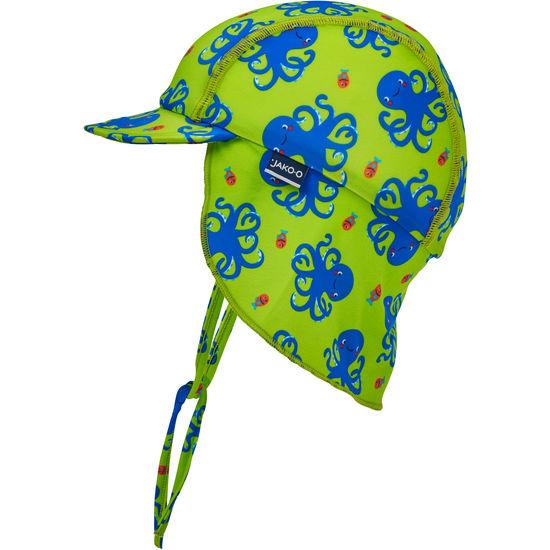 Baby und Kinder UV-Nackenschutzmütze JAKO-O