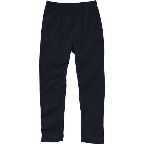 Kinder Leggings bedruckt JAKO-O, Baumwoll-Jersey