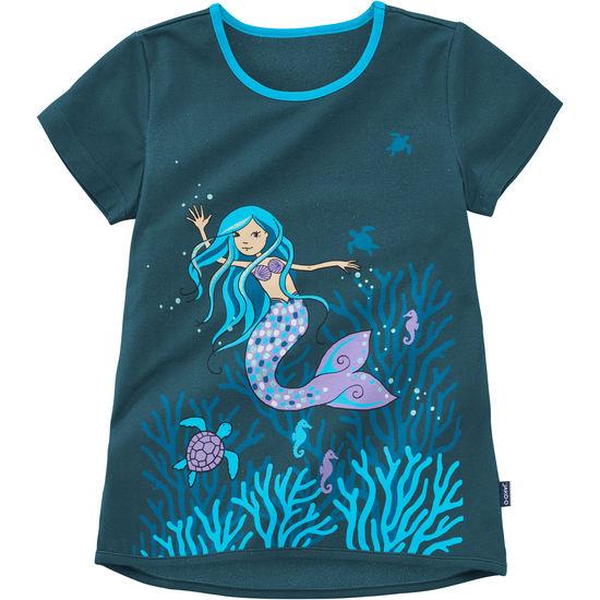 Mädchen T-Shirt Meerjungfrauen JAKO-O