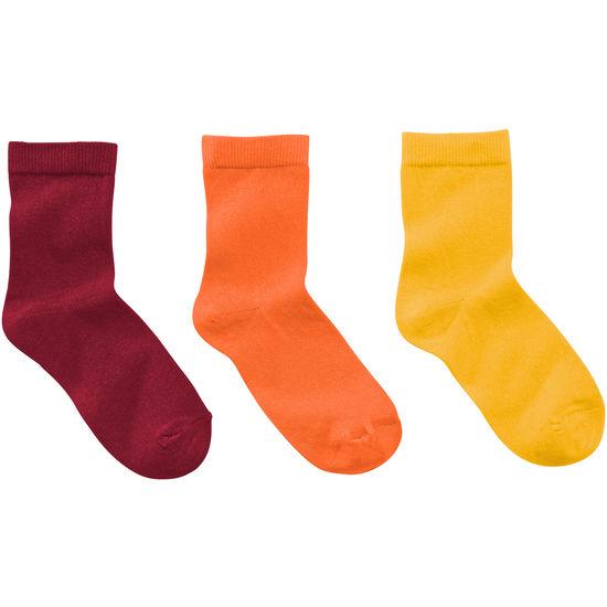Kinder Socken JAKO-O, 3er-Pack