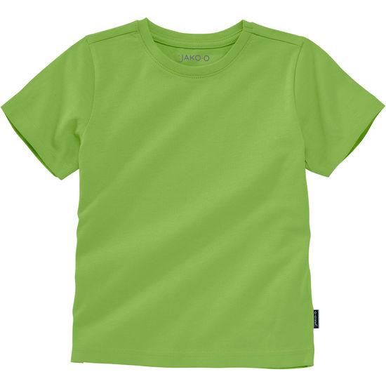Kinder T-Shirt Basic JAKO-O, unisex