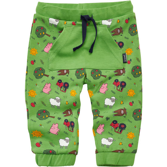 Baby Bequemhose JAKO-O, bunt