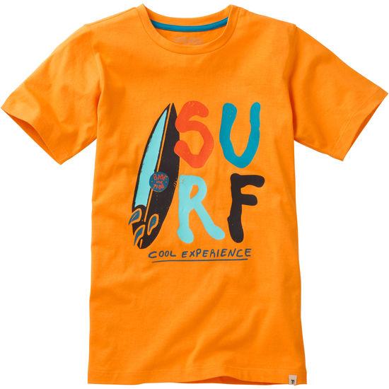 T-Shirt Surferprint für Jungs FIT-Z