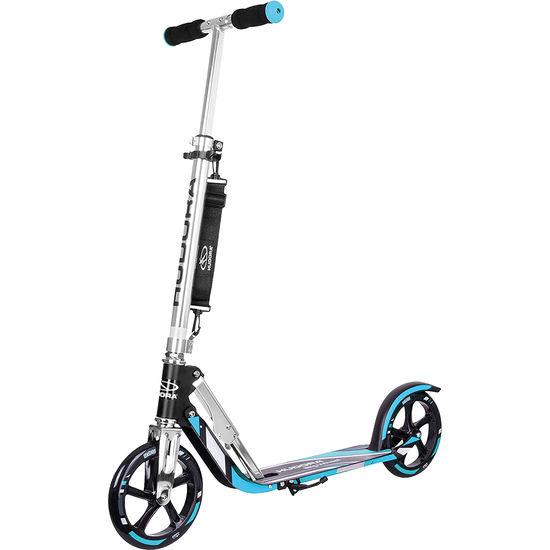 HUDORA<sup>®</sup> Kinder Scooter BigWheel<sup>®</sup> RX-Pro 205, klappbar