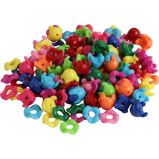 Perlensortiment Happy Beads