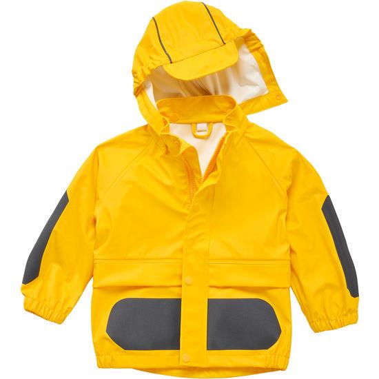 Kinder Regenjacke JAKO-O, robust