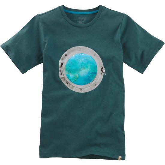 T-Shirt aus Jersey für Jungs FIT-Z