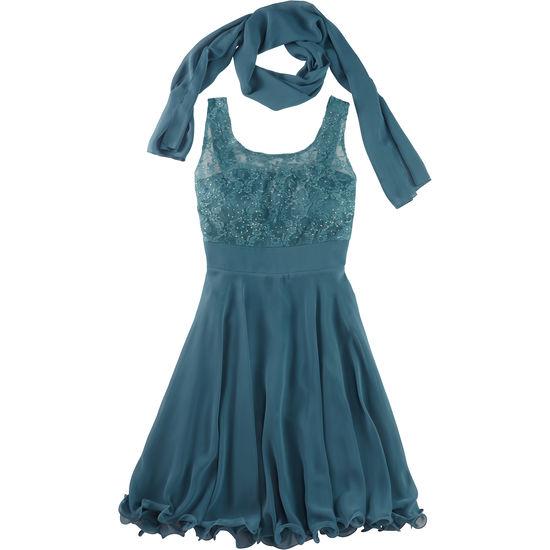 G.O.L Mädchen Chiffon-Kleid