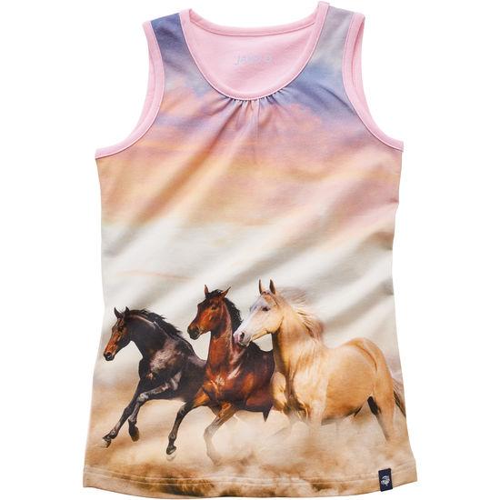Top Fotodruck Pferd JAKO-O Kinder