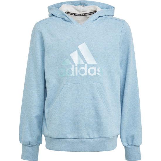 adidas Mädchen Kapuzensweatshirt BOS Logo
