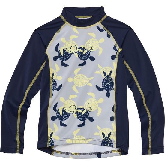 Kinder UV-Langarmshirt JAKO-O by hyphen