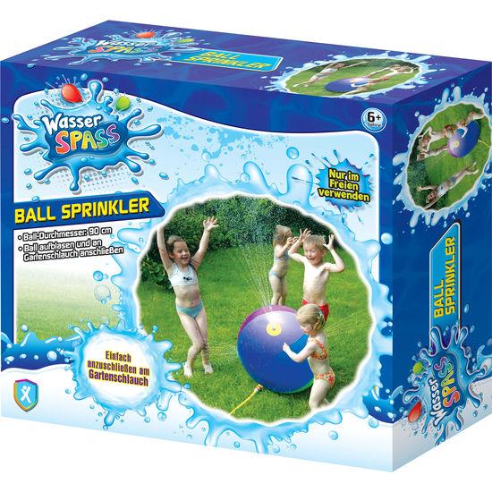 XTREM Toys&Sports Wasserspaß Ball Sprinkler