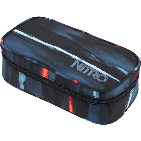 NITRO Mäppchen Pencil Case XL