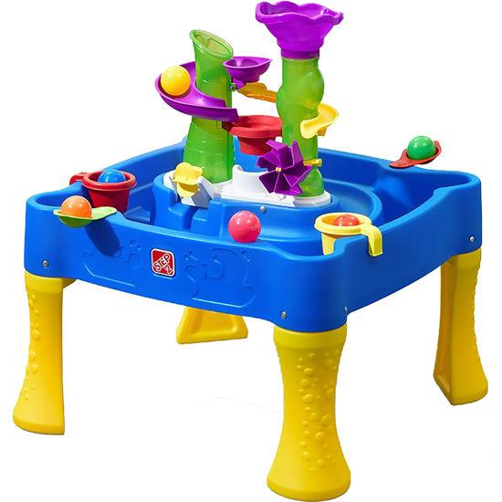 Step2® Wasserspieltisch Rise & Fall, mit Bällen