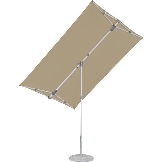 Flex Roof Sonnenschutz, 210 x 150 cm