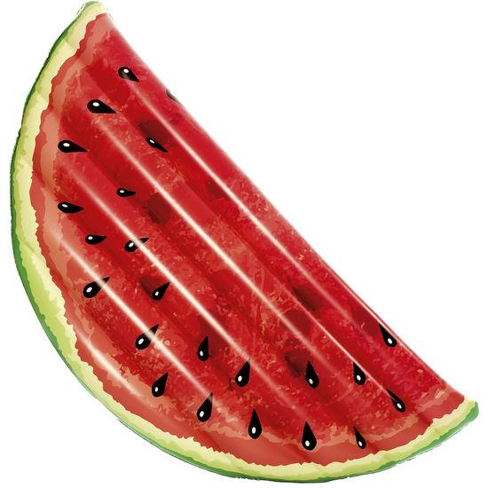 Bestway® Luftmatratze Wassermelone
