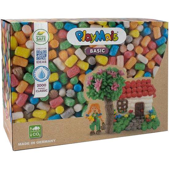 PlayMais® Basic Box, 2000 Teile