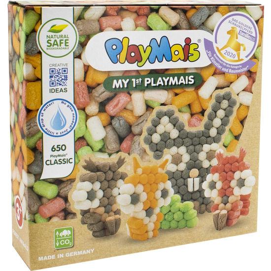 Mein erstes PlayMais® Box, 653 Teile