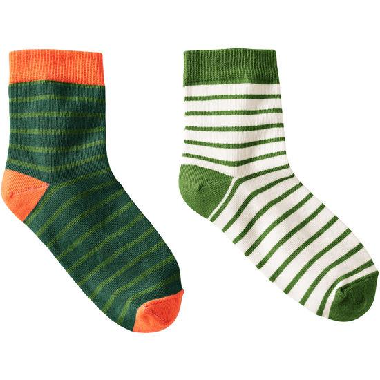 Kinder Ringel Socken JAKO-O 2er-Pack