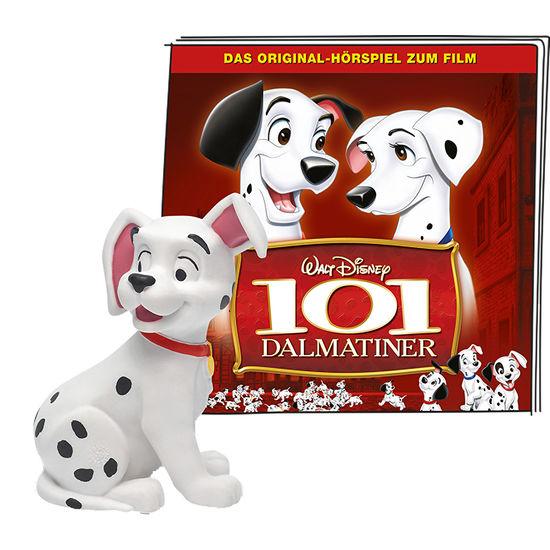 tonies® Hörfigur Disney 101 Dalmatiner