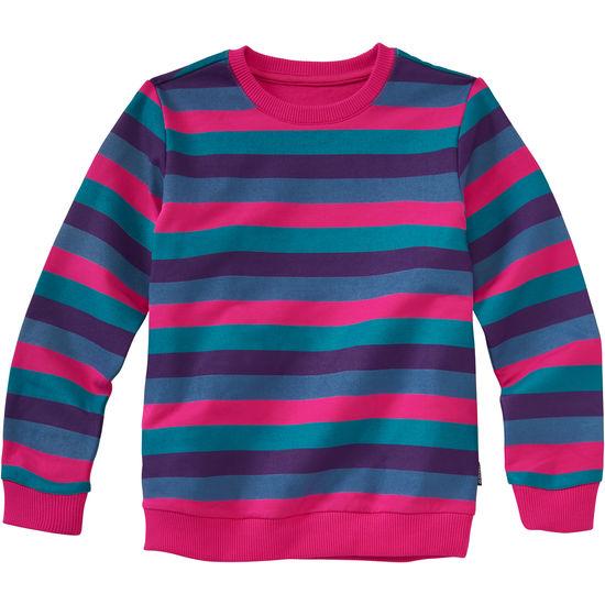 Warmes Sweatshirt Ringel JAKO-O Kinder