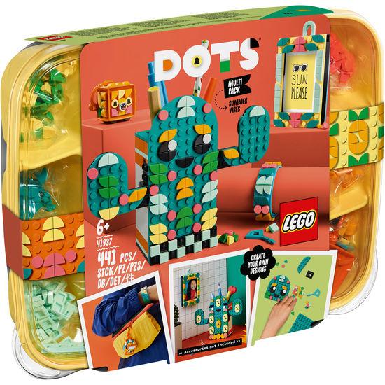 LEGO® DOTs 41937 Kreativset Sommerspaß